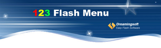 123 Flash Menu v4.2.0.1615