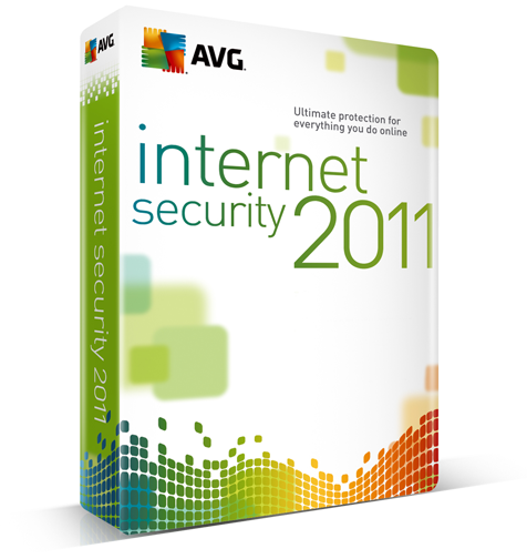 AVG Internet Security 2011 v10.0.1170