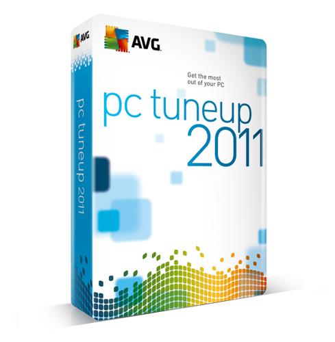 AVG PC Tuneup 2011 v10.0.0.22 Final