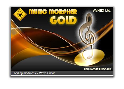 AV Music Morpher Gold v5.0.44