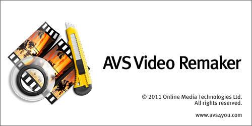 AVS Video ReMaker v4.0.4.134 RePack