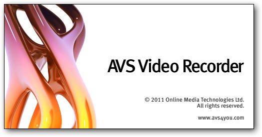 AVS Video Recorder v2.4.3.62 RePack