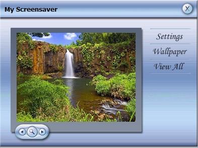 Ace Pro Screensaver Creator v3.90