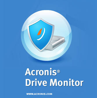 Acronis Drive Monitor v1.0 Build 566