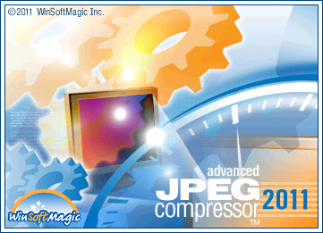 Advanced JPEG Compressor v2011.9.2.99 Repack