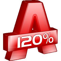 Alcohol 120% v2.0.1.2033 Final