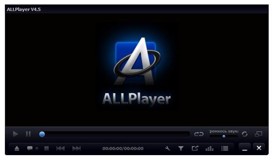 AllPlayer v4.5.0.0