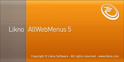 AllWebMenus Pro v5.3 Build 846