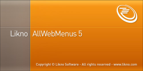 AllWebMenus Pro v5.3 Build 870