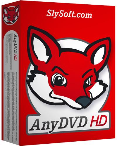 AnyDVD v6.8.4.0 Final