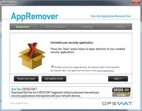 AppRemover v2.2.5.1