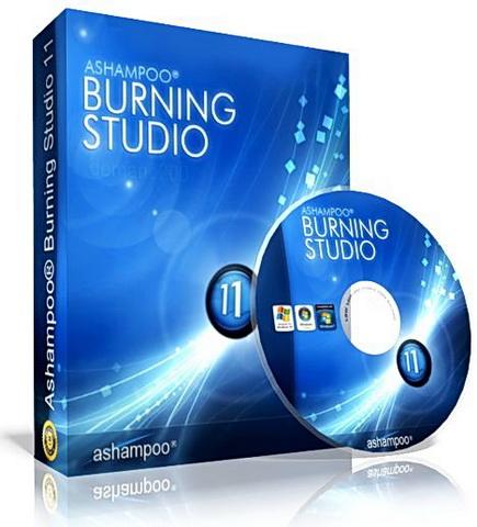 Ashampoo Burning Studio v11.0.2.6 Final