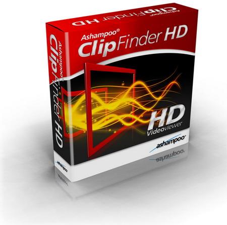 Ashampoo ClipFinder HD v2.07