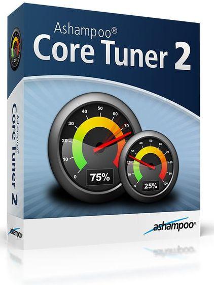 Ashampoo Core Tuner v2.2.0.1