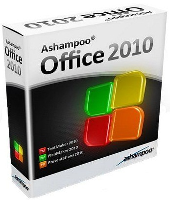 Ashampoo Office 2010 v10.0 Rev 584