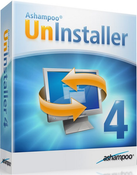 Ashampoo UnInstaller v4.1.2.0 RePack