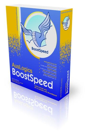 Auslogics BoostSpeed v5.0.4.220