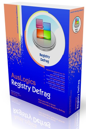 Auslogics Registry Defrag v6.0.4.45