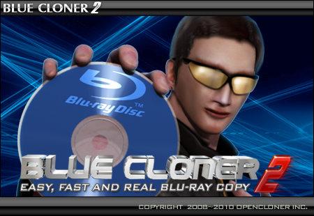 Blue Cloner v2.60 Build 517