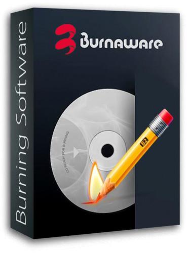 BurnAware v4.1.1 Professional