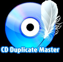CD Duplicate Master v1.0.0.1183