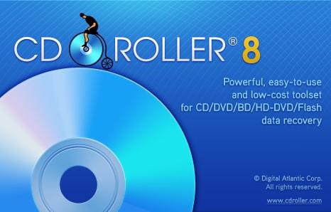 CDRoller v8.90.70 RePack