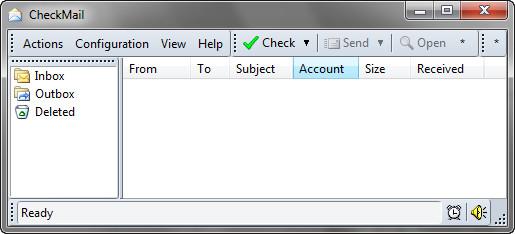 CheckMail v5.4.3