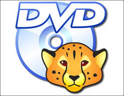 Cheetah DVD Burner v2.52