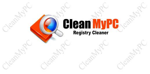 CleanMyPC Registry Cleaner v4.39