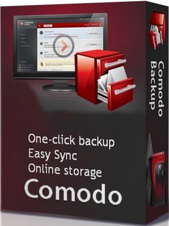 Comodo BackUp v3.0.171316.129