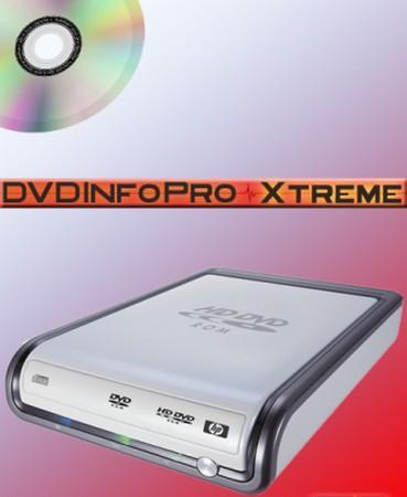 DVDInfoPro Xtreme v6.515