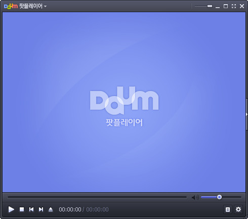 Daum PotPlayer v1.5.29601 Stable