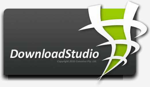 DownloadStudio v6.0.6.0
