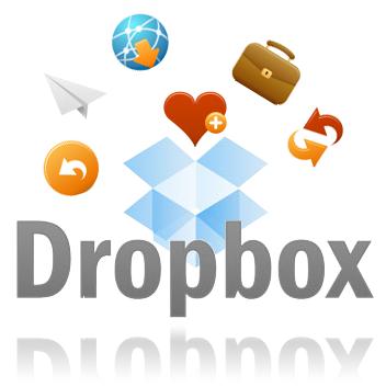 Dropbox v1.1.25 Final