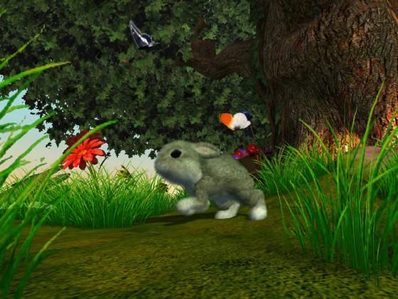 Easter 3D Screensaver v1.0