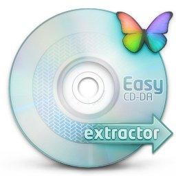 Easy CD-DA Extractor v15.2.1.1 Final