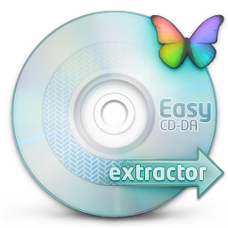 Easy CD-DA Extractor v2011.2 Ultimate RePack