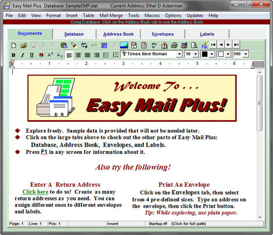 Easy Mail Plus v2.2.30.14