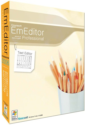 EmEditor Professional v10.0.1 Final