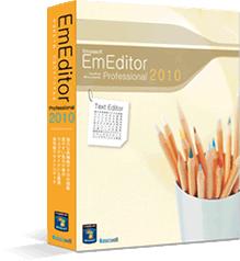 EmEditor Professional v9.16