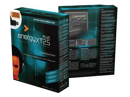 EnergyXT v2.5.4