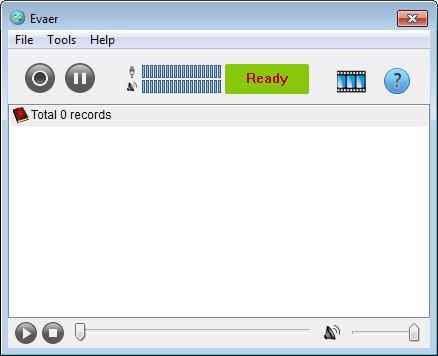 Evaer Video Recorder for Skype v1.1.8.9