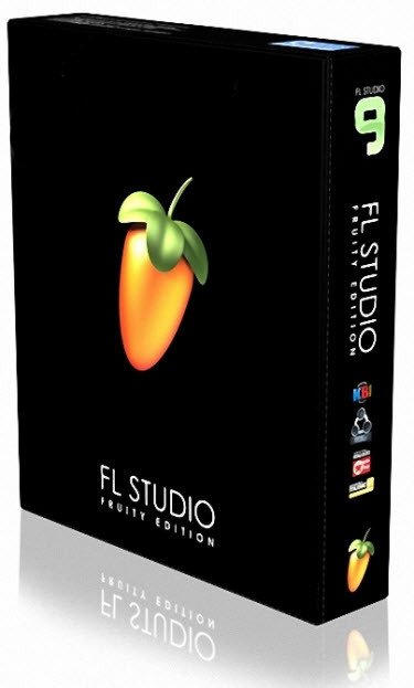 FL Studio XXL v9.1.0