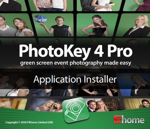 FXhome Photokey v4 Pro