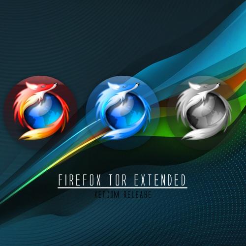 Firefox Hybrid v6.02