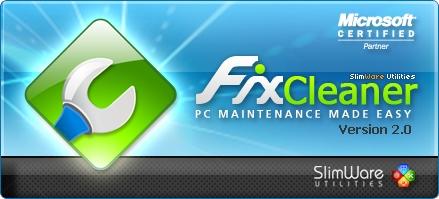 FixCleaner v2.0.3976.620