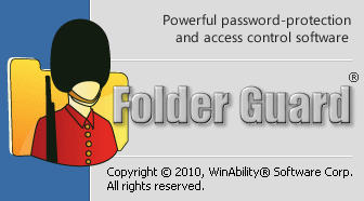 Folder Guard Pro v8.3.1