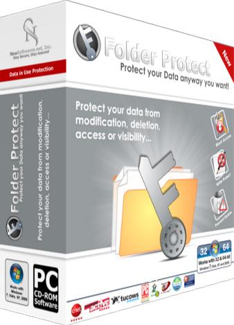 Folder Protect v1.9.2