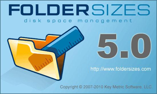 FolderSizes Pro v5.0.57
