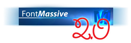 FontMassive Pro v2.03
